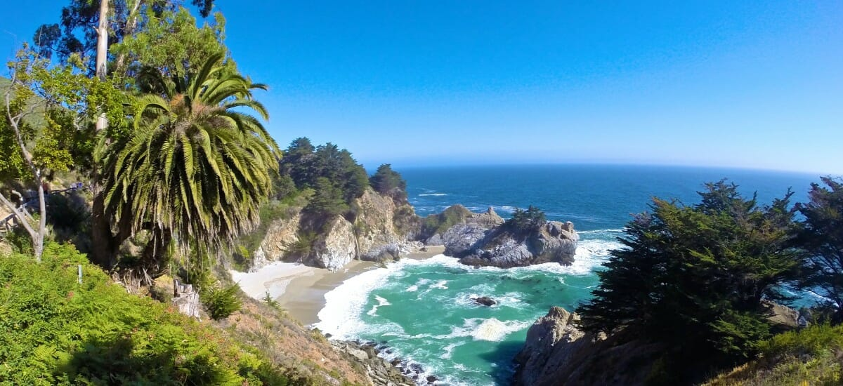 Big Sur, California – Adventure & Sunset Guide
