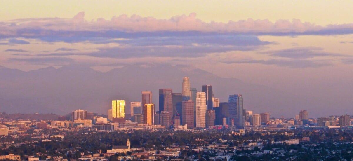 The 8 Best Views in Los Angeles