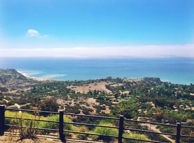 best views in LA Palos Verdes