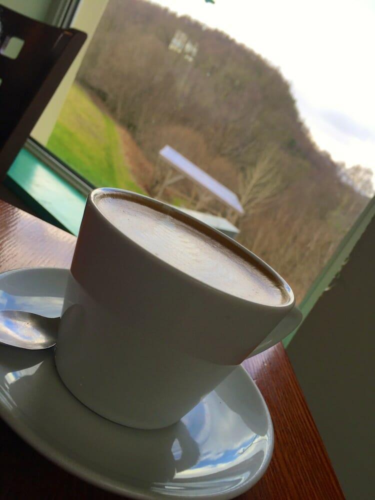conwy falls cafe north wales betwys y coed