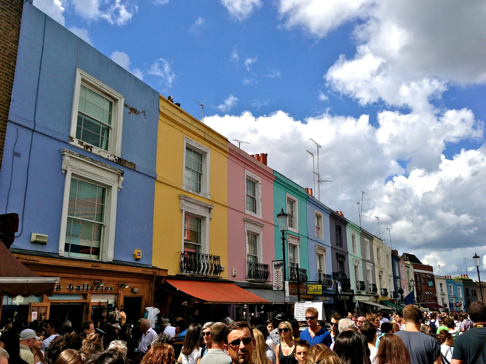 notting hill england london differences between england and America