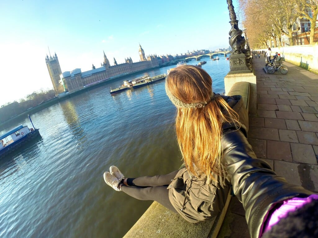 London Expat