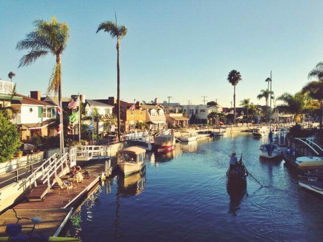 Los Angeles day trips to satisfy any wanderlust cravings