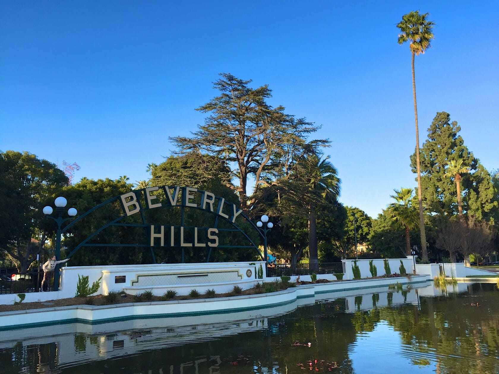 Luxurious Los Angeles day trips to satisfy any wanderlust cravings