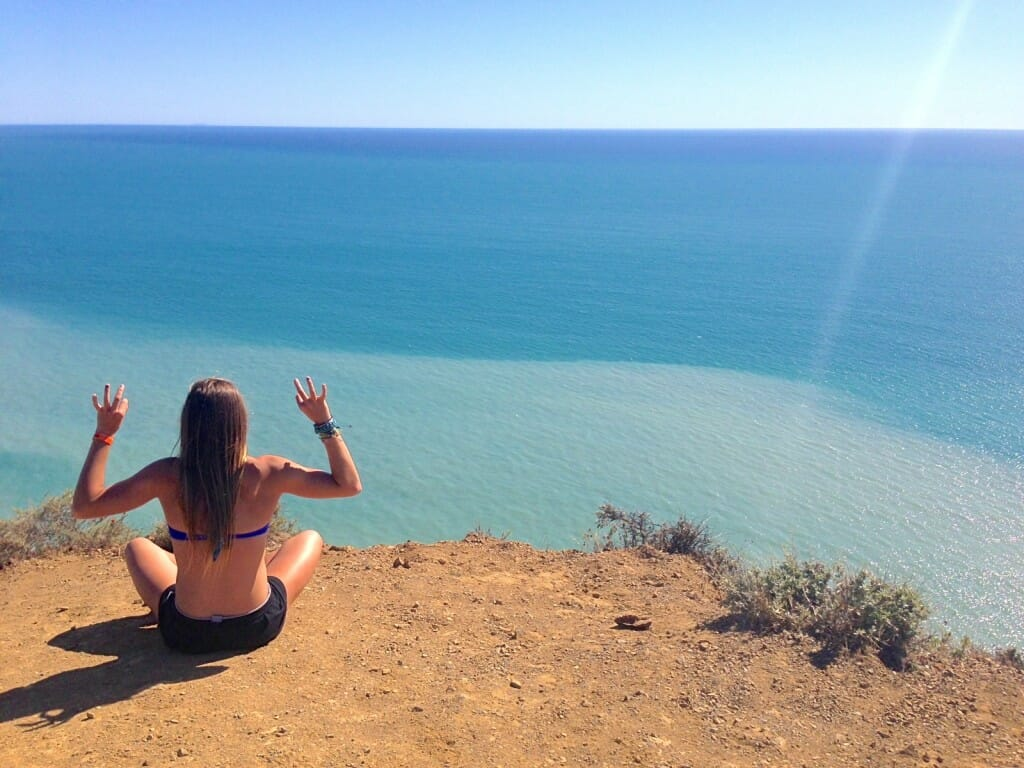 satisfy your wanderlust without leaving your hometown - amazing nature los angeles day trips PCH road trip stops malibu
