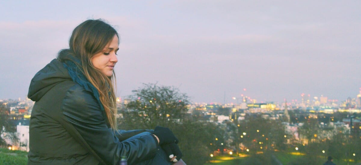 Making Friends in London: Much Harder than it Should Be (California Girl in London Part Two)