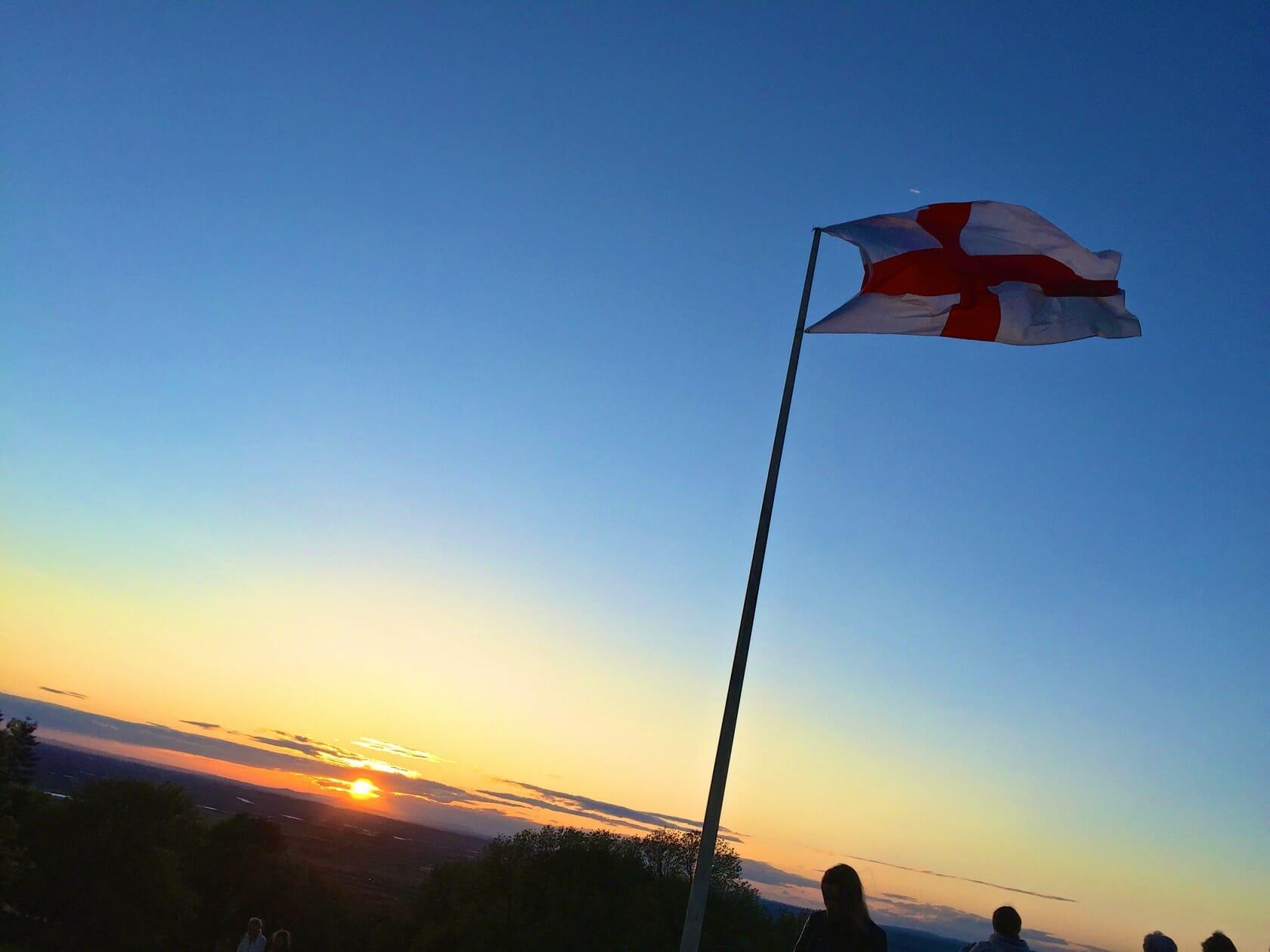 Cotswold Olimpicks dover games england
