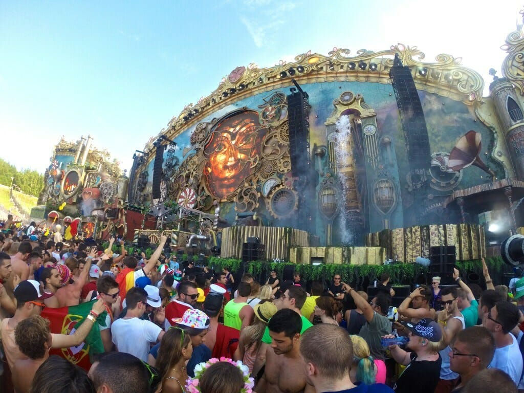 Tomorrowland Festival Review Guide