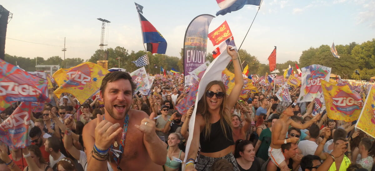 Sziget Festival Review + Guide: All You Need to Know for Budapest