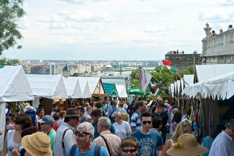 hungarian festival budapest independence day