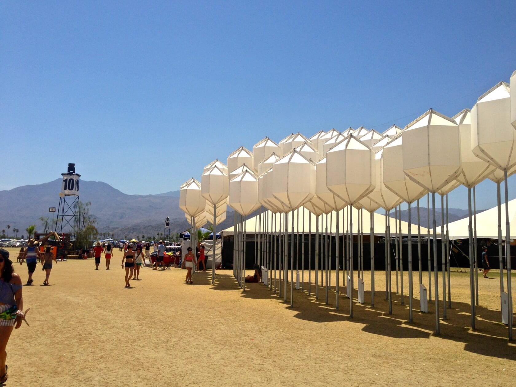coachella festival guide