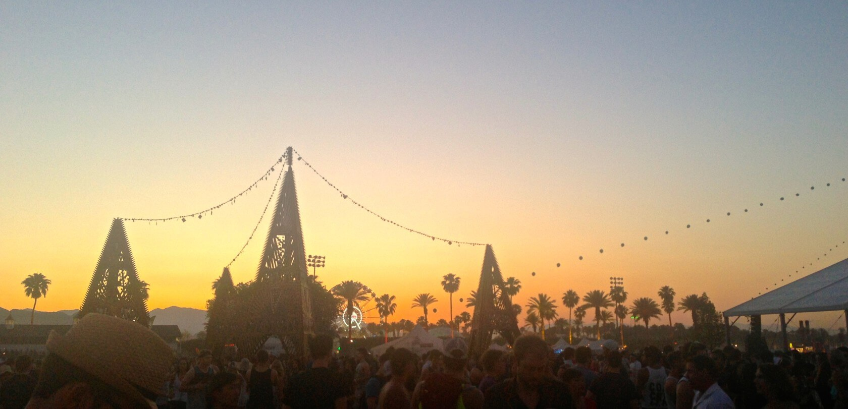 coachella festival guide art installations