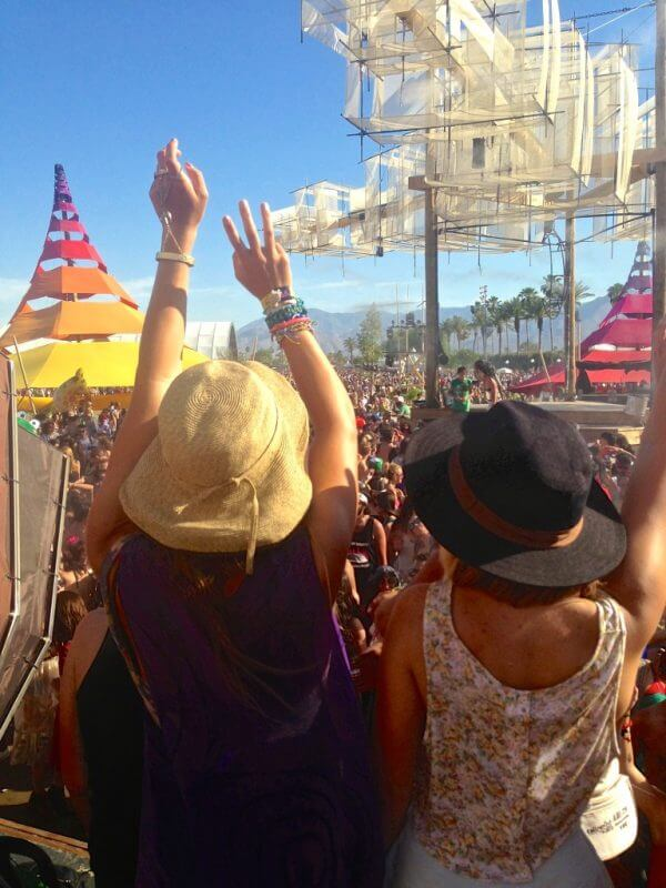 coachella festival guide do lab stage