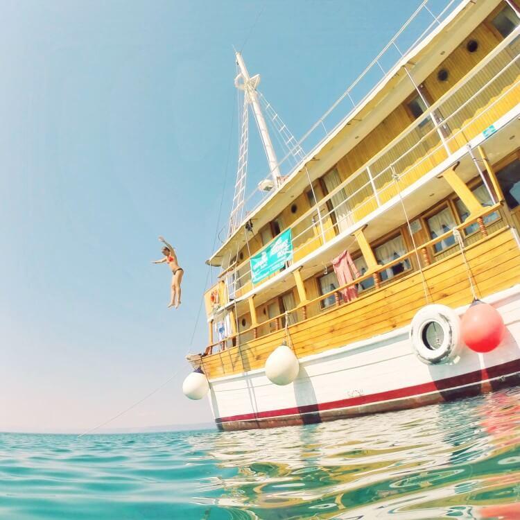 sailing croatia a tour guide's guide to croatia
