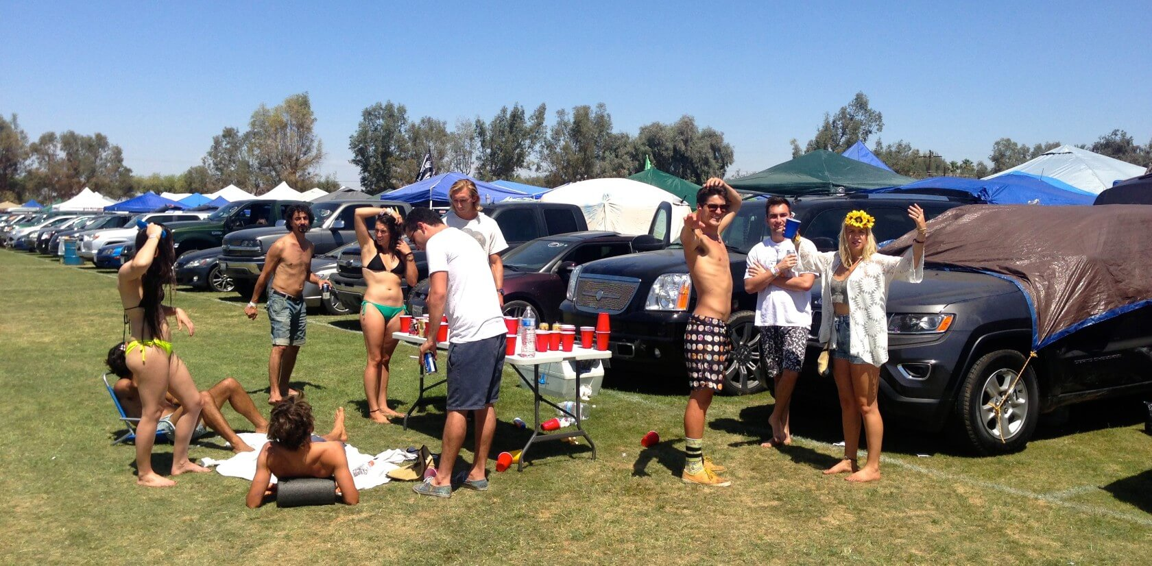 camping at coachella tips tricks and guide coachella review