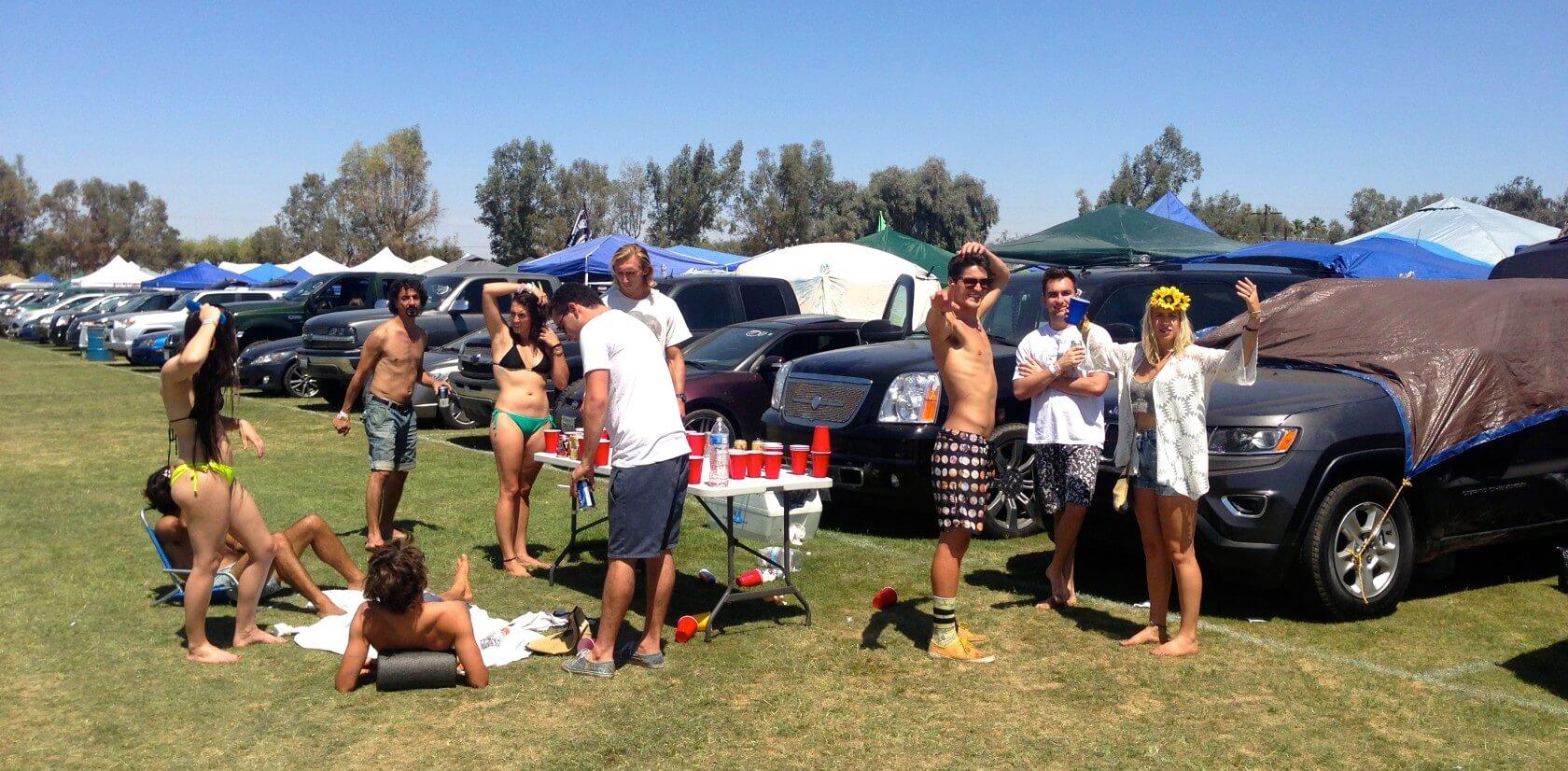 camping at coachella tips tricks and guide coachella review