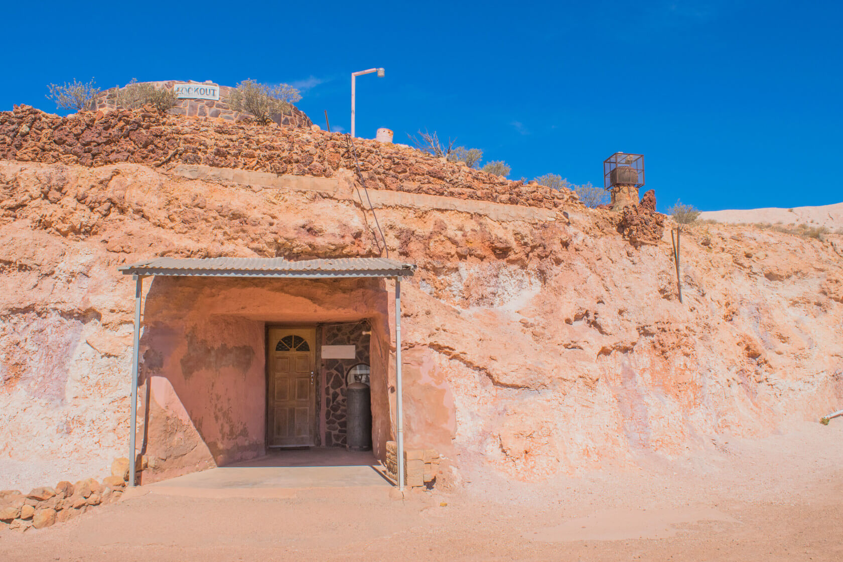 Images Of Bunk Beds Coober Pedy Australia An Underground Opal Mining Town In