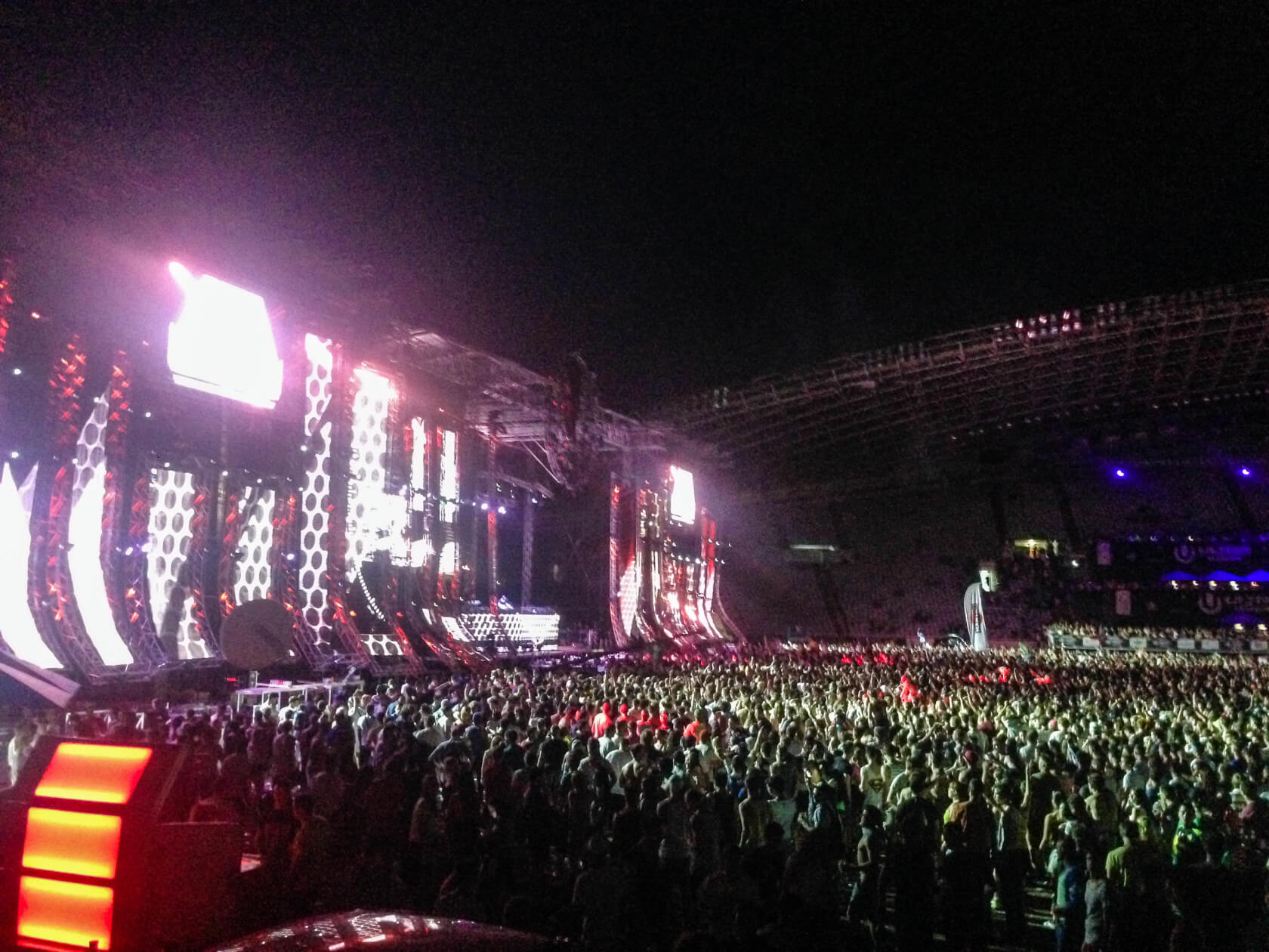 ultra europe split croatia music festivals