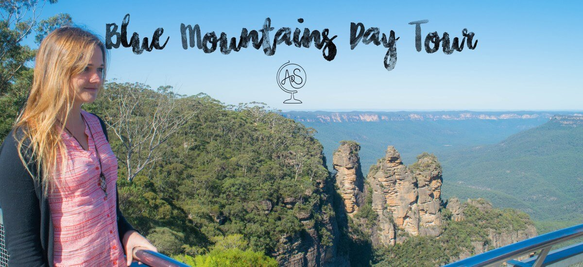 An Adventurous Blue Mountains Day Tour from Sydney (Video)