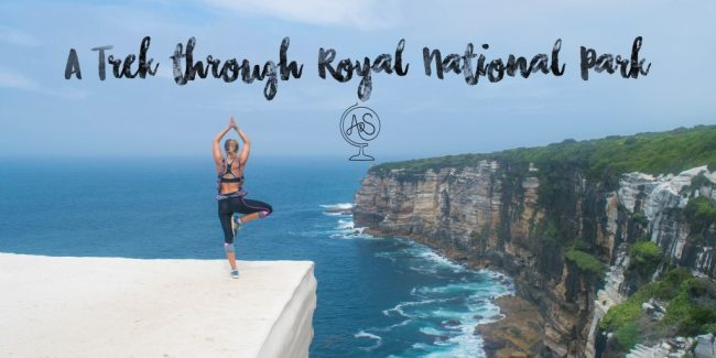 27k in One Day – Our Trek Through Royal National Park, Sydney