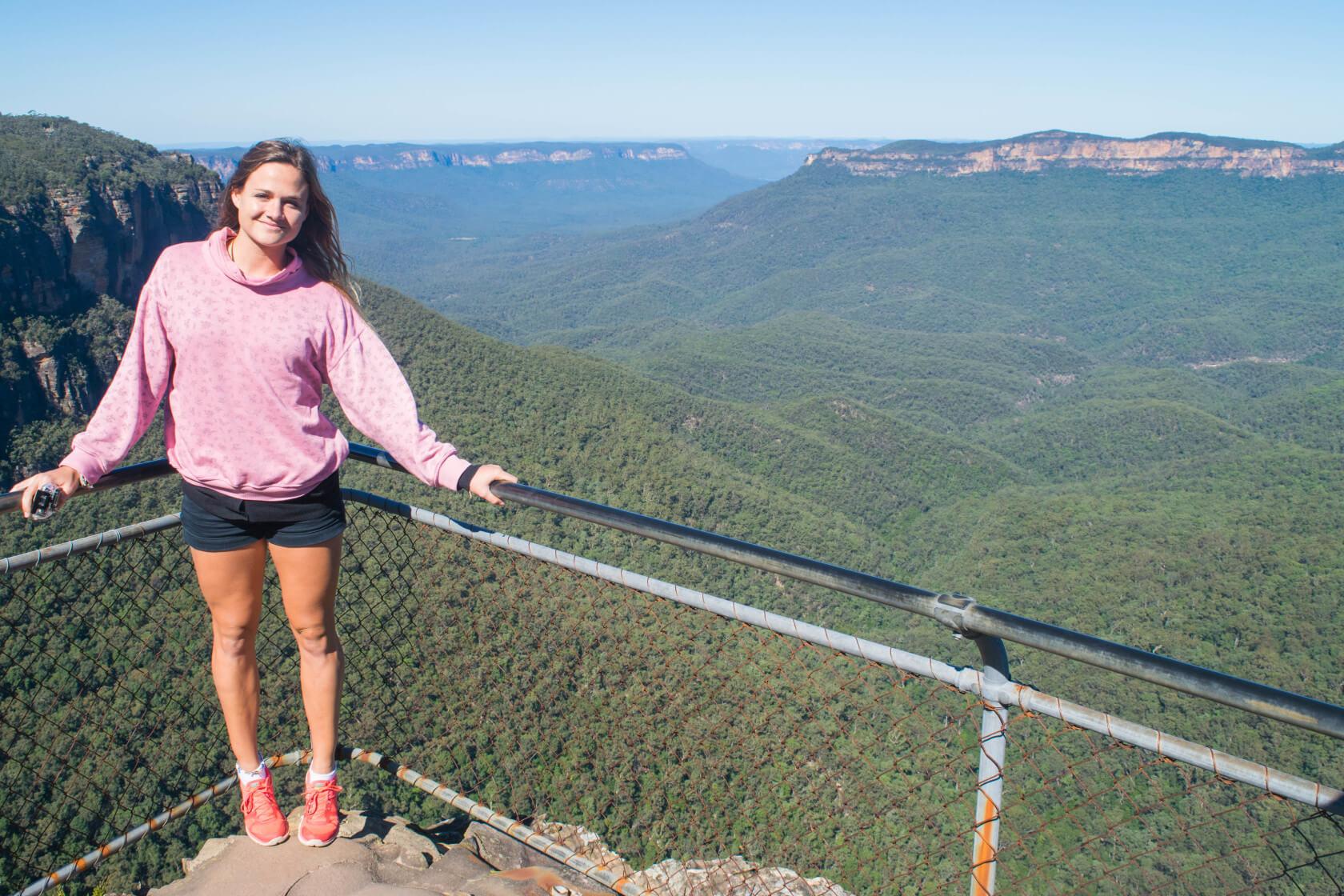 Blue Mountains Sydney Adventures & Sunsets