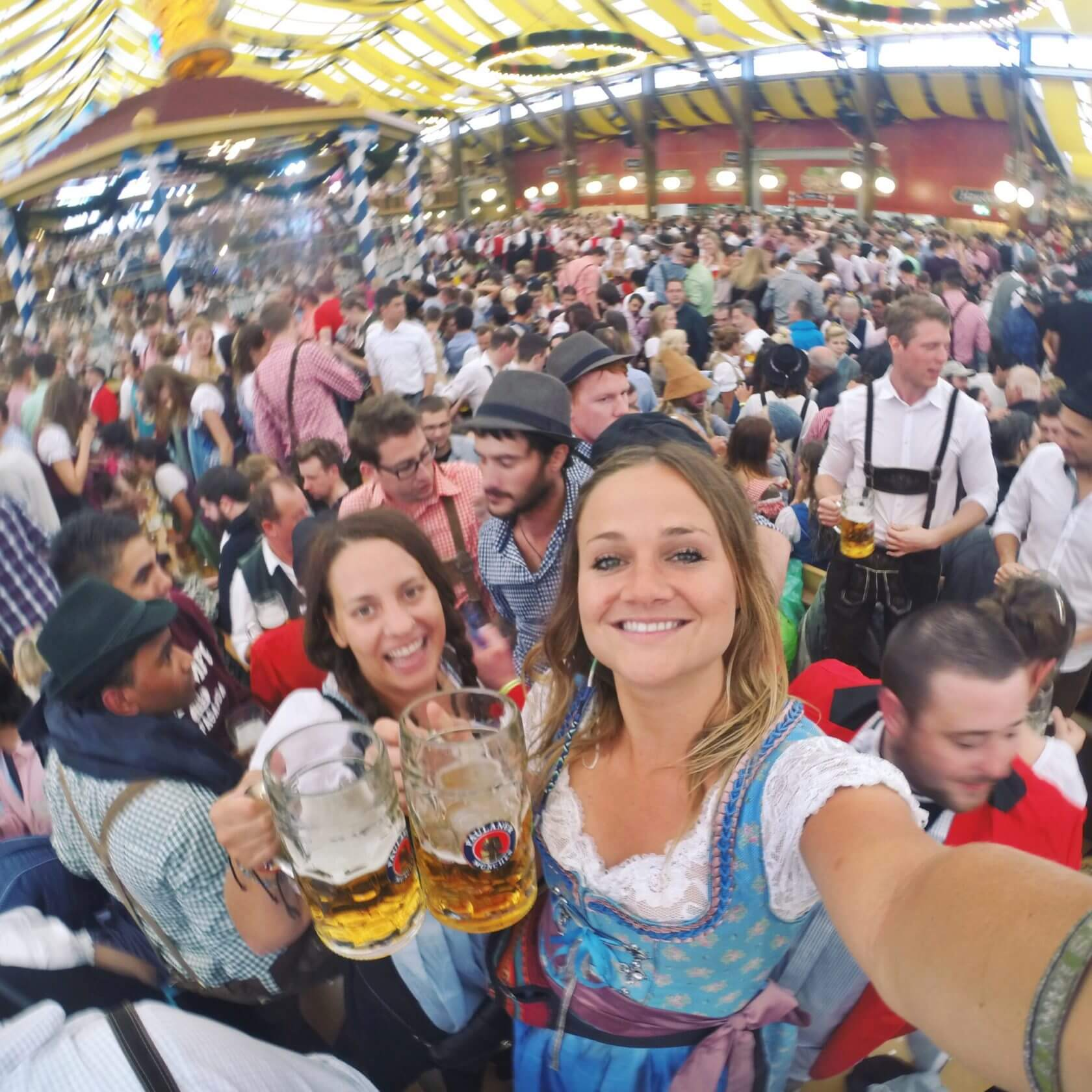 Oktoberfest Stoke Travel