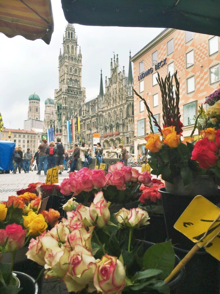 Munich Oktoberfest Guide Stoke Travel