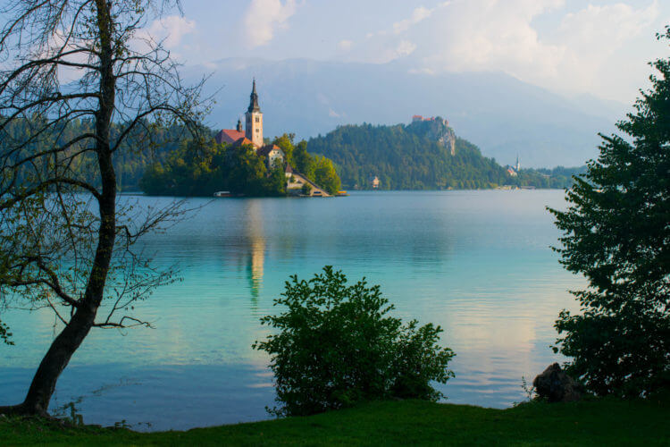 Lake Bled Guide