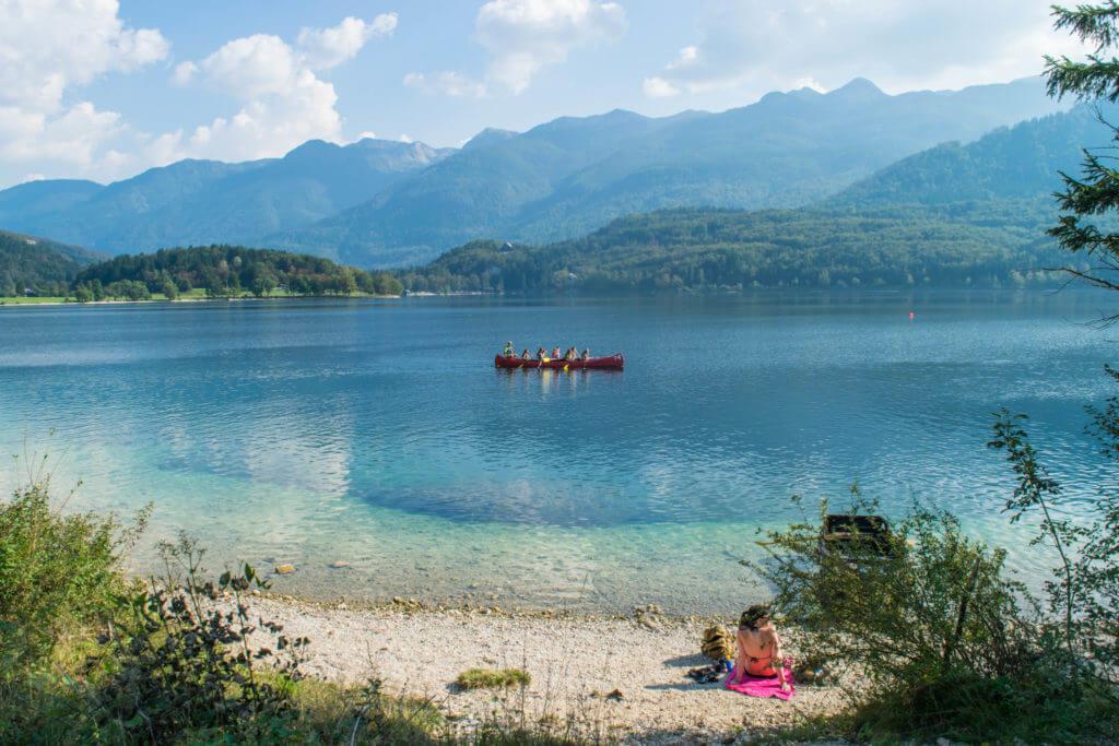 Lake Bohinj Guide