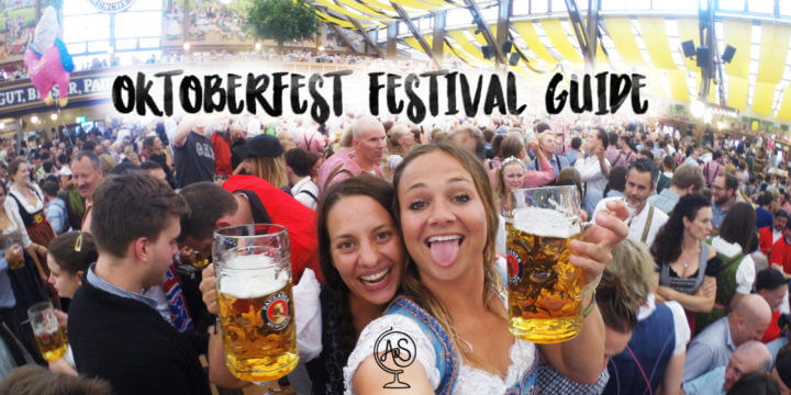 Complete Oktoberfest Guide: All the Tips You Need for Munich's Beer Festival