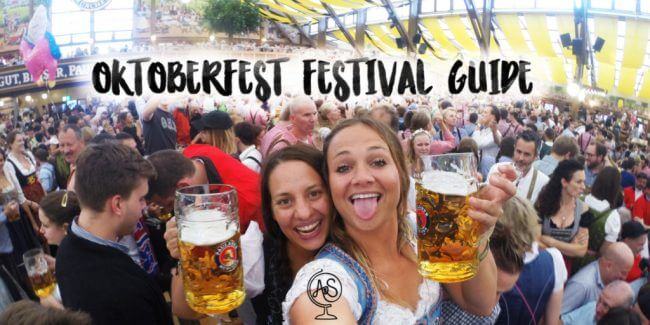 Oktoberfest Festival Guide