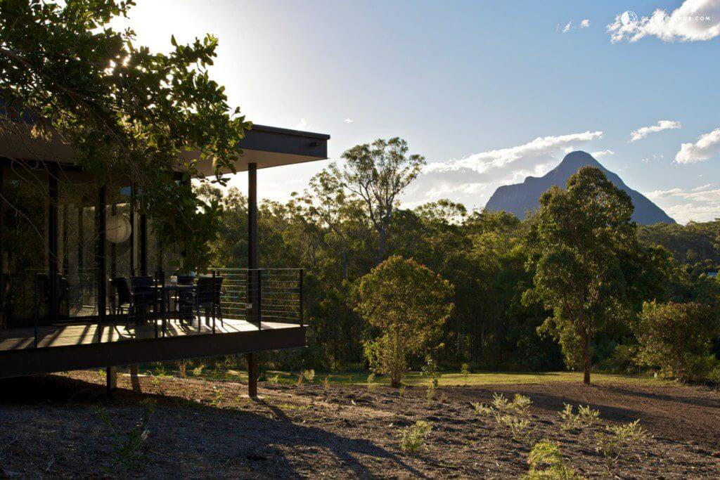 glamping in australia queensland