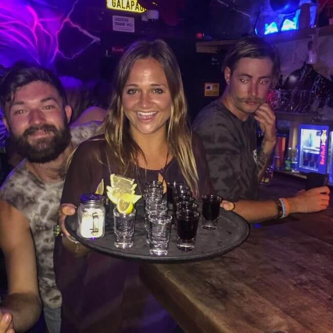 Kiva Bar Hvar
