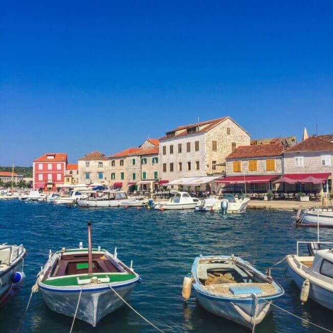 stari grad hvar guide croatia