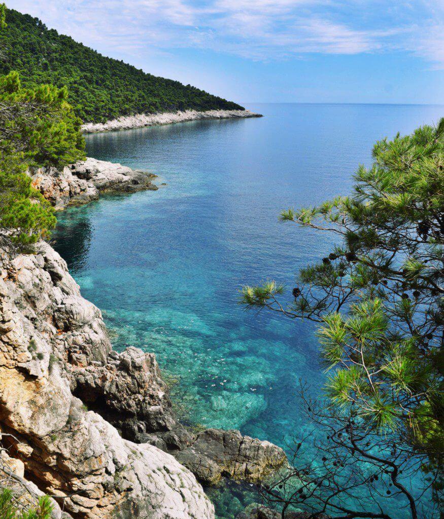 Mljet National Park guide to croatia