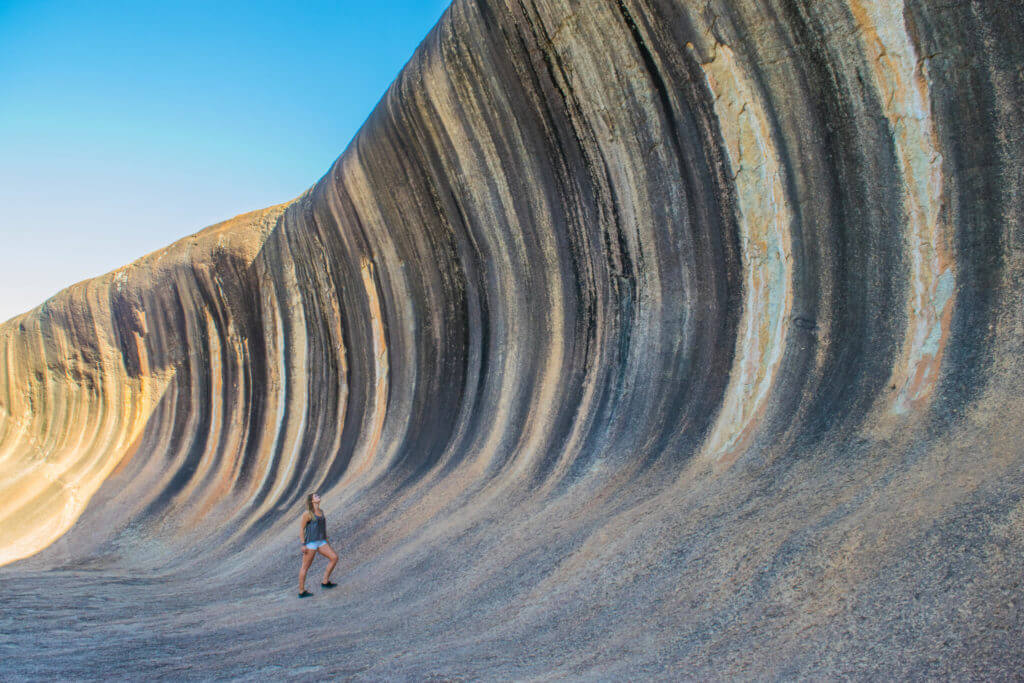 An Adventure to Wave Rock Australia with 91-Year-Old Frank ...