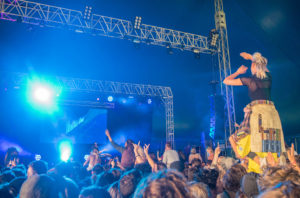 efty's stage southbound festival guide