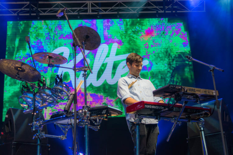 southbound music festival review kilter