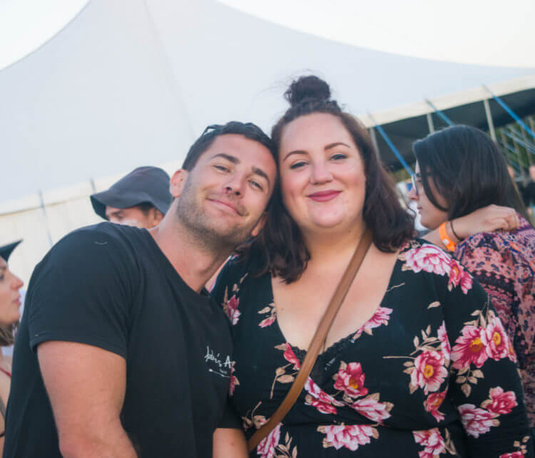 southbound music festival review