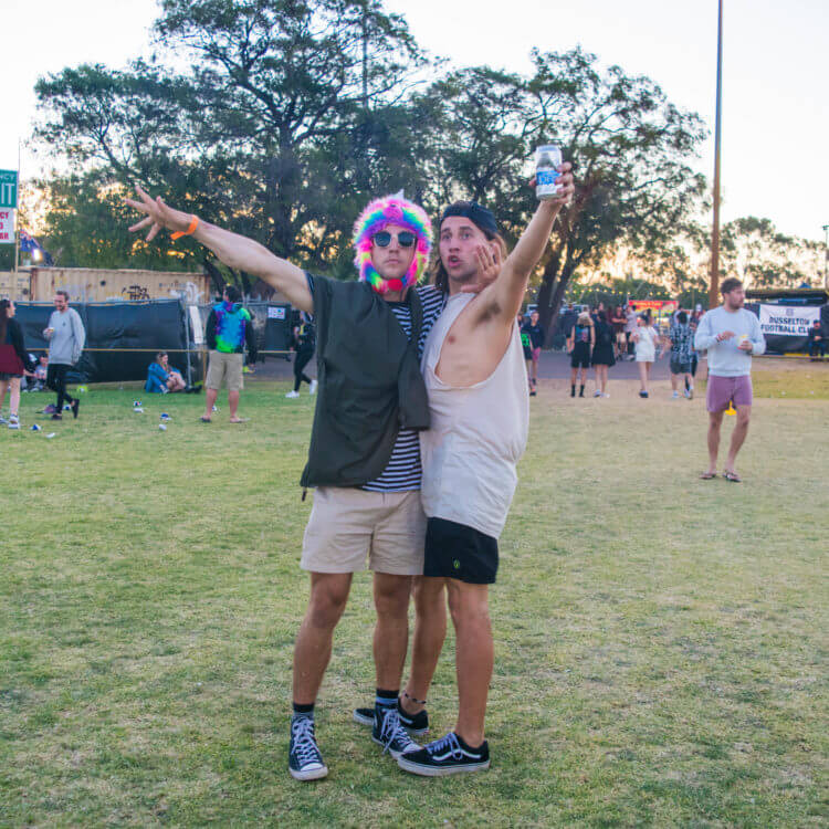 southbound music festival