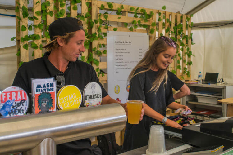 craf beer southbound festival review