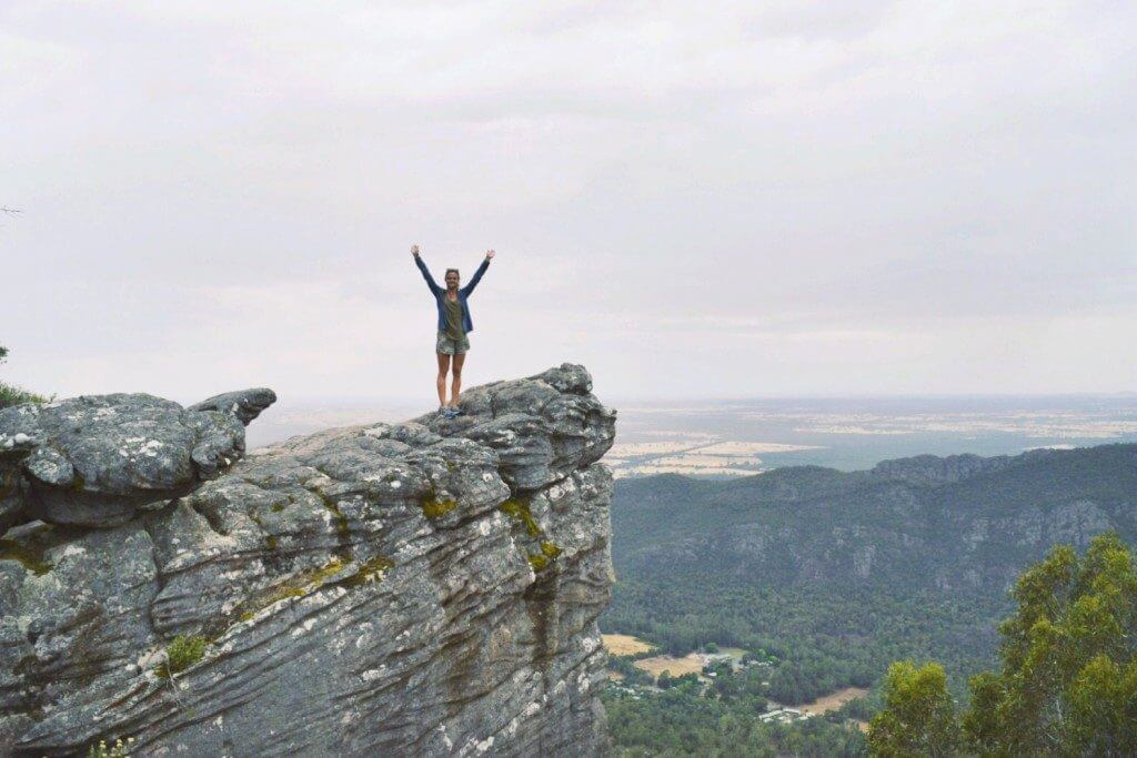 grampians national park australia how I afford to travel