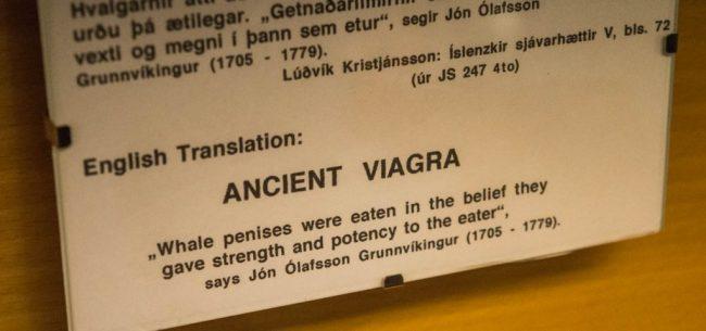 ancient viagra