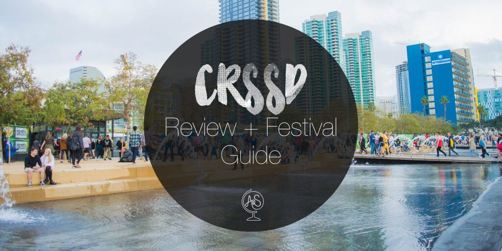 CRSSD Review + Festival Guide