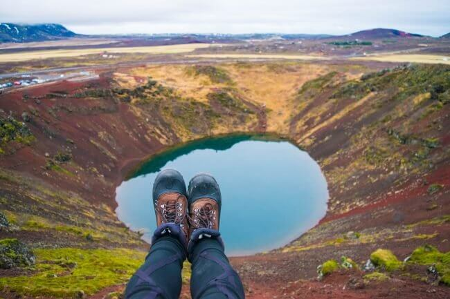 tips for saving money in iceland for the super budget backpacker