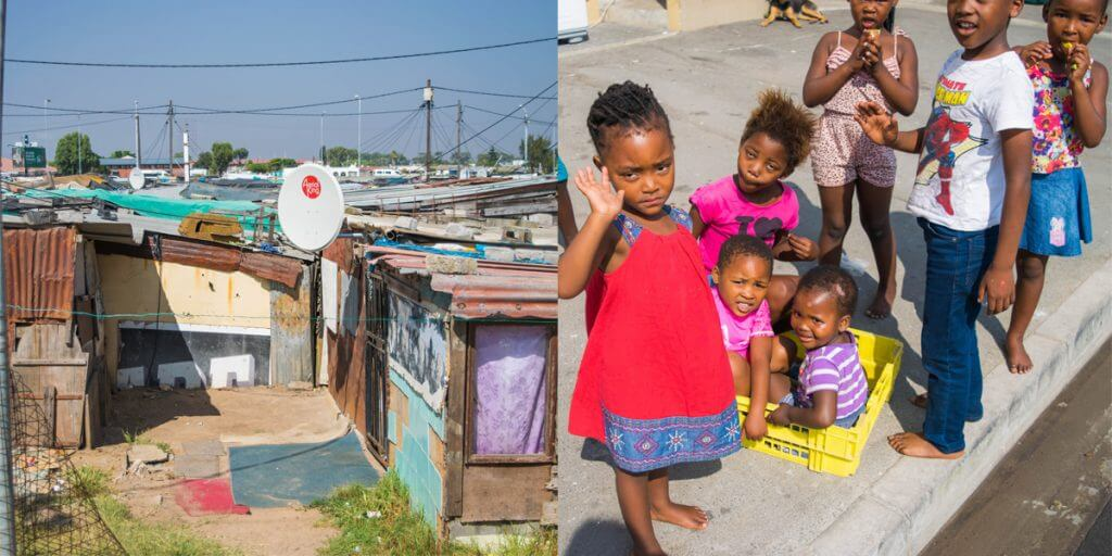 Visiting a Township in Cape Town (Photo Journal)