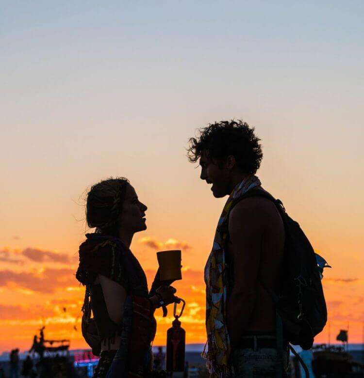 Afrikaburn portrait how to go to afrikaburn as a traveller