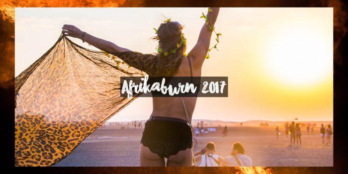 Afrikaburn 2017 Photo Journal Adventures & Sunsets