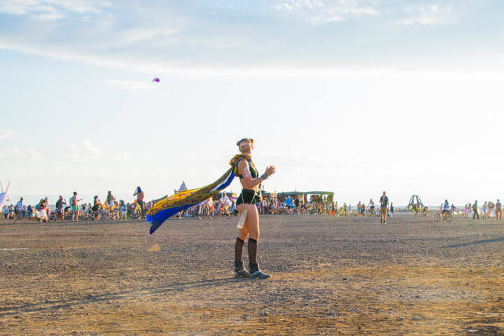 Traveling to Afrikaburn: how to get there as a foreigner or first timer