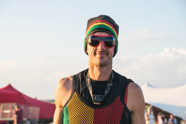 Afrikaburn 2017